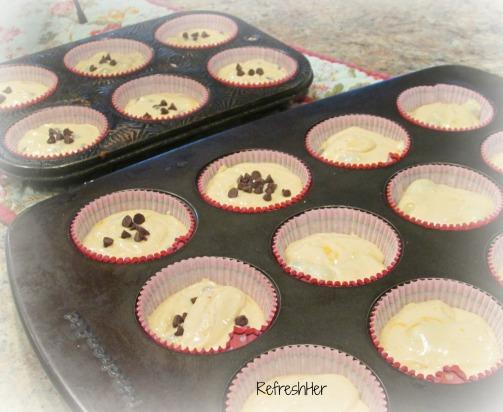 stock, Freezer muffin batter 008