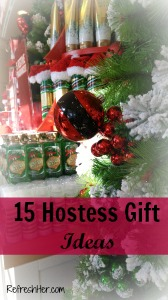 Hostess gift
