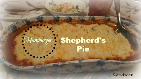 Shepherd's PIe1