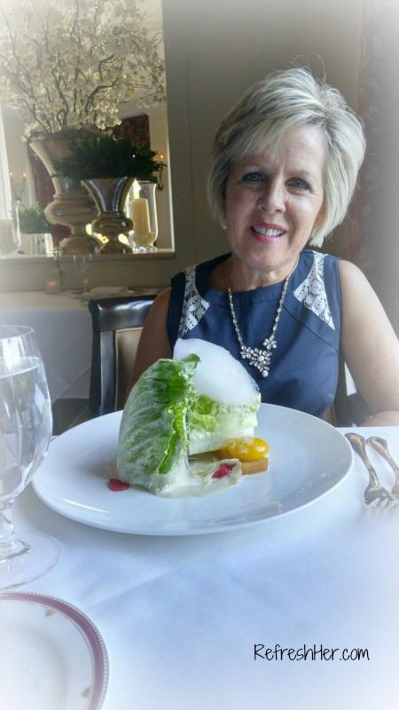 Biltmore salad