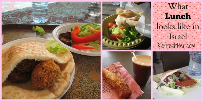 lunch-in-israel