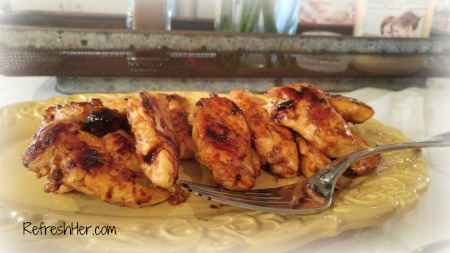 Chicken Tenderloin 1