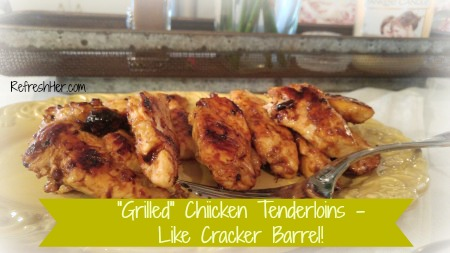 Chicken Tenderloin 1a