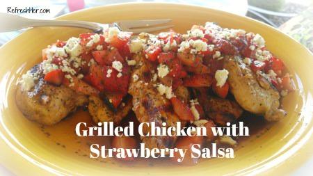 Grilled chicken 2a