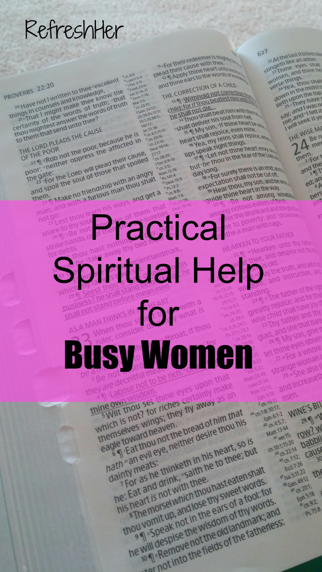 Why We Must Be Serious About SpiritualGrowth