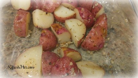 red potatoes 2