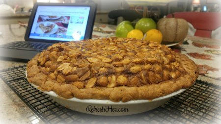 Peanut Pie 1