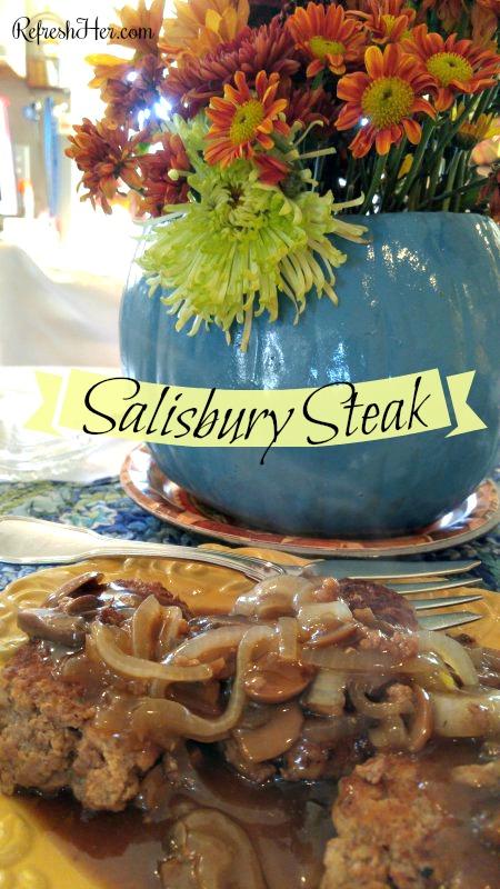 salisbury steak 2
