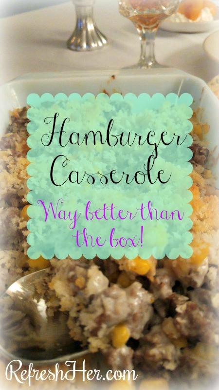 hamburger cass 2a