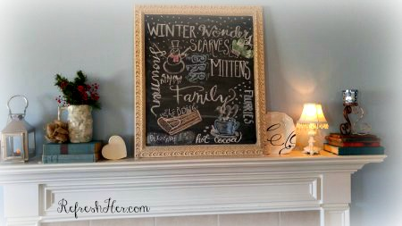 winter decor 5