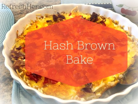hash brown bake 1a