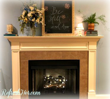 Summer mantle1