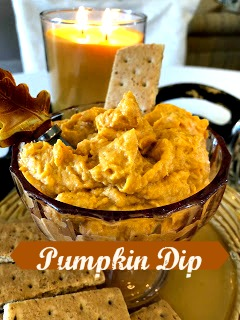 pumpkin dip 2a