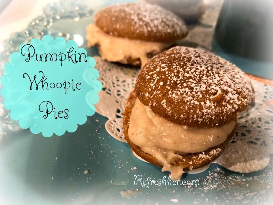 whoopie pies a