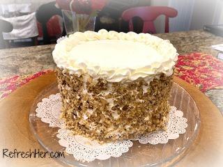 carrot cake 1a