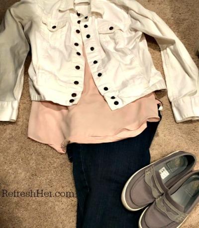 spring wardrobe 3