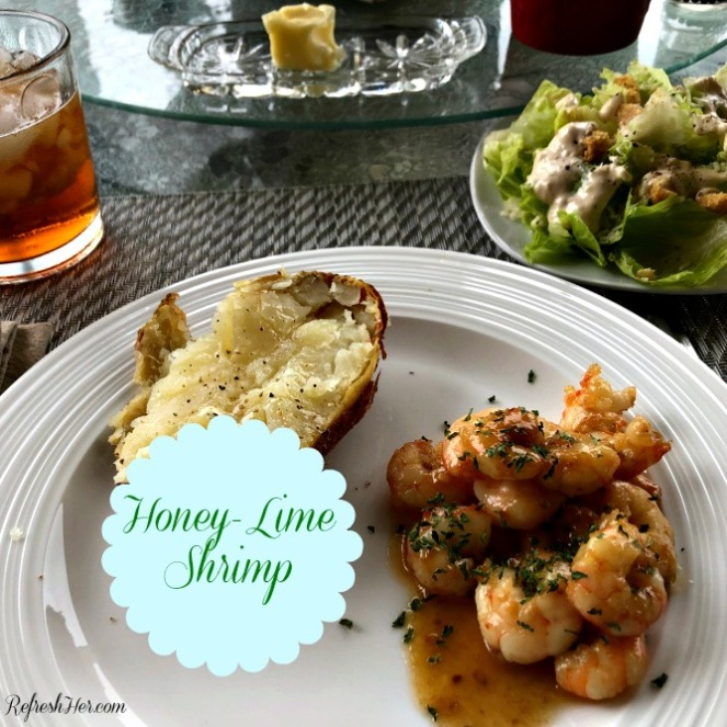 shrimp fast