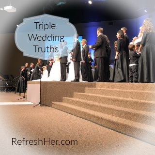 triplewedding